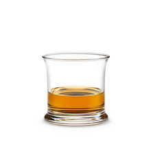 No. 5 Whiskey Glass by Holmegaard
