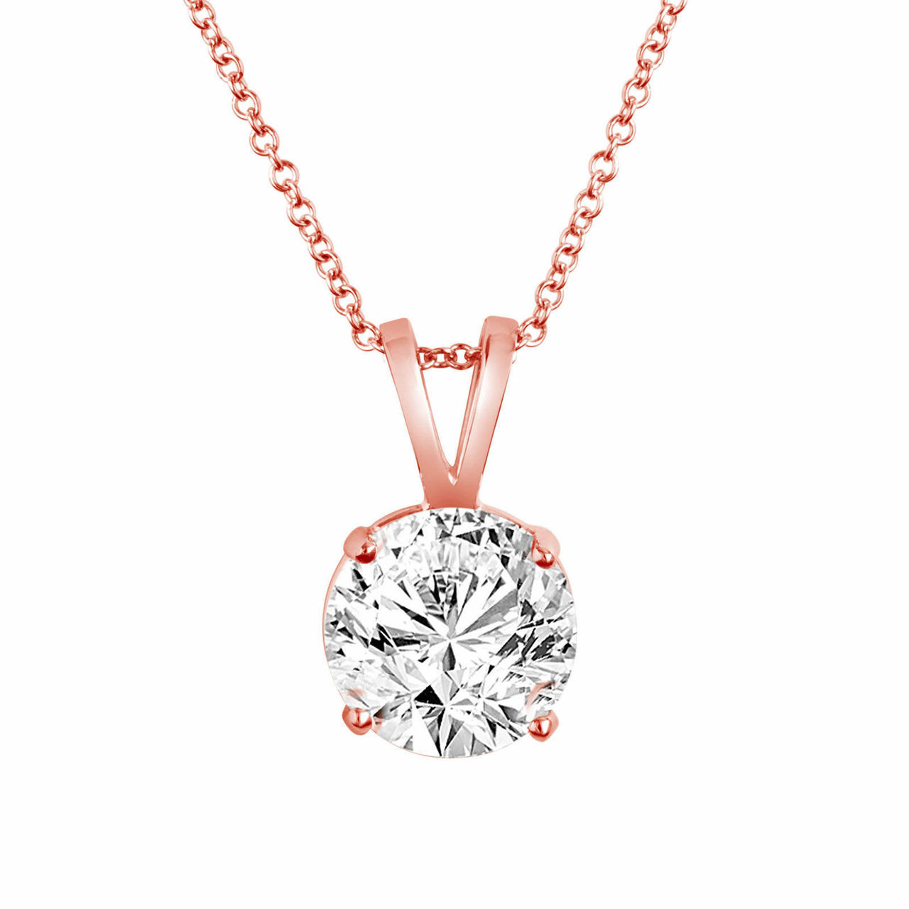 14k Rose Gold Solitaire Diamond Pendant Necklace 050. Onyx Beads. 4 Carat Diamond Eternity Band. Citrine Wedding Rings. Carnival Beads. Ohio State Rings. Pink Engagement Rings. Triple Rings. White Gold Platinum