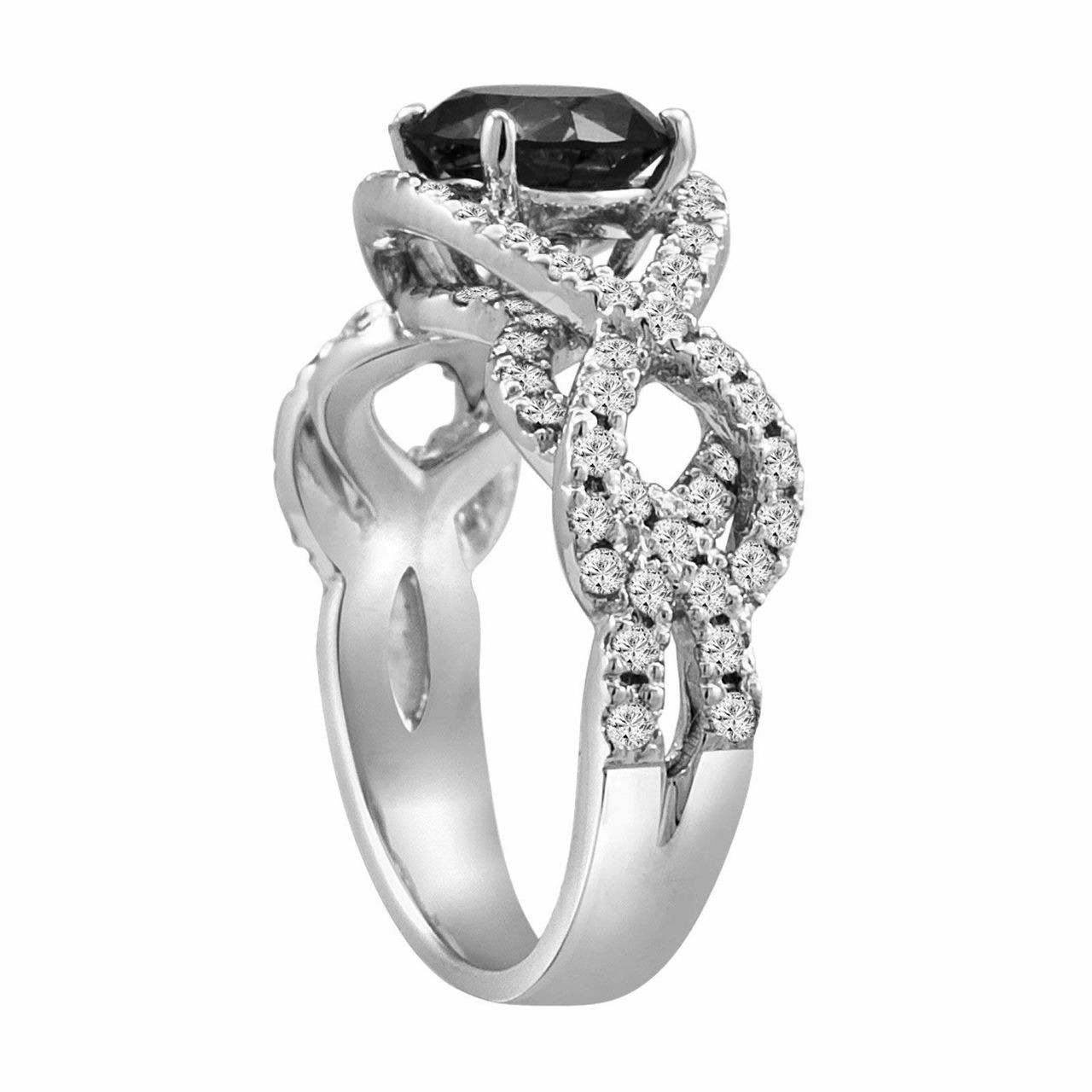 halo engagement cushion fancy diamond j products inc a ring with rings bars fana