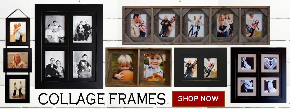 clearance and sale new products - Collage Photo Frames