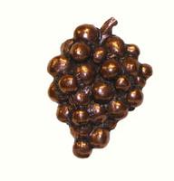 Grapes Cabinet Hardware Knob