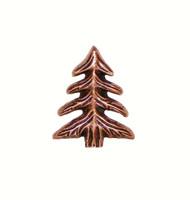 Pine Tree  Cabinet Hardware Knob