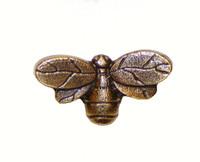 Bee Cabinet Hardware Knob