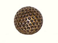 Sm. Golf Ball Cabinet Hardware Knob