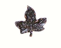 Leaf #4 Cabinet Hardware Knob