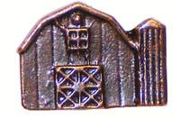 Barn Cabinet Hardware Knob