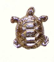 Turtle Cabinet Hardware Knob