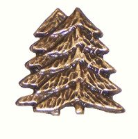 Twin Pines Cabinet Hardware Knob