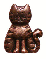 Cat Cabinet Hardware Knob
