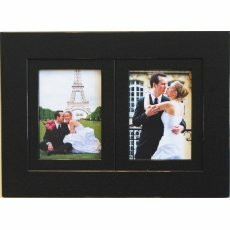 Collage Picture Frame - 2 Opening 5x7 Frame