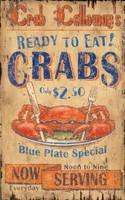 Vintage Crab Seafood Restaurant