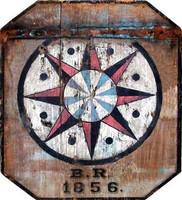 Vintage Barn BR-1856 Sign