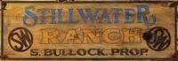 Nostalgic Vintage Ranch Signs - Custom Wooden Farm Sign