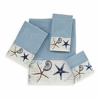 Antigua Towels