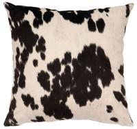 Udder Domino Large Pillow