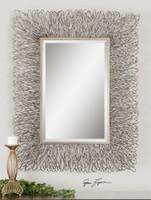 Uttermost Corbis Decorative Metal Mirror
