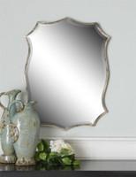 Uttermost Migiana Metal Framed Mirror