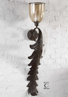 Uttermost Tinella Wall Sconce
