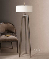 Uttermost Mondovi Modern Floor Lamp