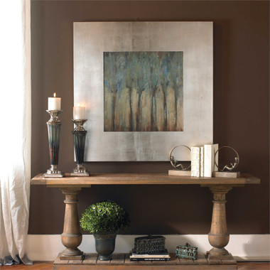 Uttermost Windblown Contemporary Art Mybarnwoodframes Com