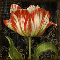 Dutch Tulip  Sign - Style 1