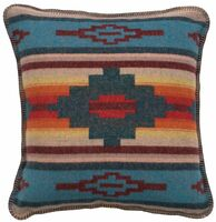 Crystal Creek 20x20 Pillow