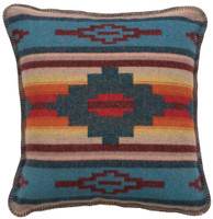 Crystal Creek 20x20 Pillow