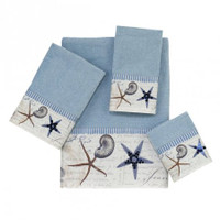Antigua quality bath towels by Avanti Linens