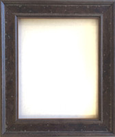 Timberwolf composite wood picture frame, 8x10
