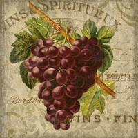 Vintage Wine Sign