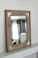 Industrial Mirror - Montana Mirror