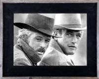 5x7 Western Frames, 3 inch Wide, Butch Cassidy Western Frame