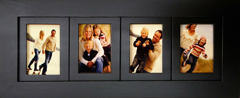 Four Opening 4x6 Frame