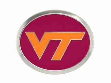 Virginia Tech Premium Bead