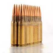 American Eagle - Federal 7.62x51mm NATO 149Gr. FMJ, 500Rd