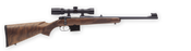 CZ 527 Carbine 7.62x39mm  (Scope Not Included)