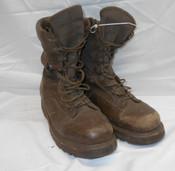 Arid Regions Combat Boots (Brown)