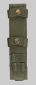 Surplus Canadian C7 Tactical Vest Frog