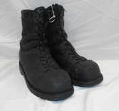 General Purpose Combat Boots (Black)