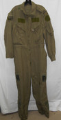 Canadian Forces Surplus OD Flight Suit