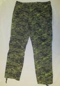 SGS Combat Trouser - Digital Camo
