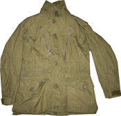 Canadian Army Surplus 3 Season Gore-Tex Parka