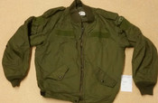Flyers Jacket Green Gore-Tex
