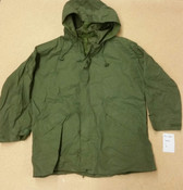 Canadian Forces Surplus Combat Raincoat