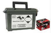 Federal American Eagle .45ACP 230gr FMJ 300rds