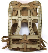 US Army Molle Backpack Frames - New