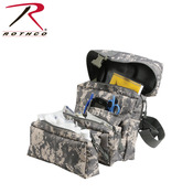 Rothco MOLLE Medical Kit Bag - ACU Digicam