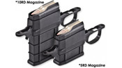 Legacy Sports Detachable Magazine Conversion Kit (REM M700 223/204 10 Round)
