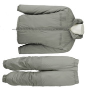 Tennier Industries GEN III ECWCS, LEVEL VII: EXTREME COLD JACKET & TROUSERS COMBO
