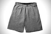Unisex Athletic Shorts - Grey (Unissued)